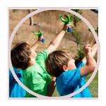 Лицензия для специального цчереждения для детей